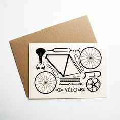 Send a Note with Fresh Cards from Michoucas Design
