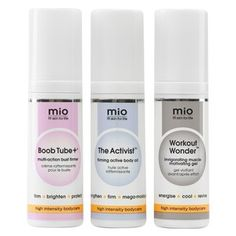 Mio Skincare Your Fit Skin for Life Kit: Image 1