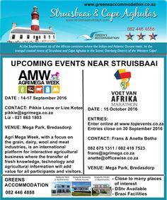 #AgriMegaWeek #AMW2016 #AgriculturalEvents #RunningCompetitions #VoetVanAfrika #RunningMarathons