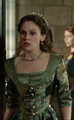 "Princess Farya Bethlen - Magnificent Century: Kösem - ""Love is Death (Ask ölümdür)"" Season 2, Episode 15 (45)"