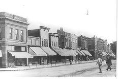 Downtown Lapeer