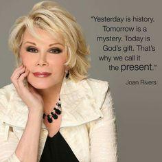 Words of Joan