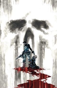 Newsarama.com : Marvel Comics' September 2012 Solicitations - Punisher