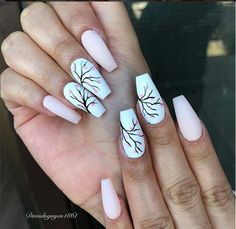 25+ Awesome Nail Art Designs Ideas for Birthday 2018
