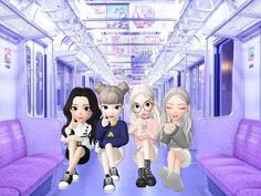 Cute Love Cartoons, Love Never Fails, Miraculous Ladybug, Im In Love, Ulzzang, Squad, Bff, Jimin, Character Design