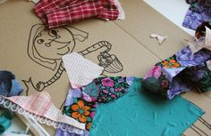 La Vella Quaresma / La Vieja Cuaresma / A Velha Quaresma Preschool Crafts, Crafts For Kids, Boredom Busters, Creative Kids, School Projects, Little Ones, Snoopy, Diy, Gift Wrapping