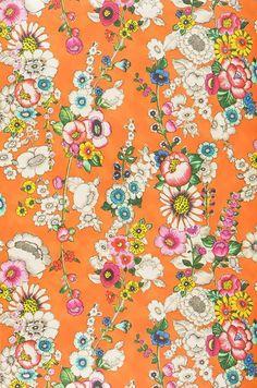 Papier peint floral – Megara