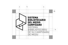 Sistema Bibliotecario Medio Campididano - Contest 2012 by Ivan D'Urso, via Behance