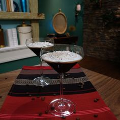 Black Russian Munich Style from Food Network