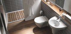 Gör lilla badrummet större