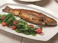 Ez a recept tökéletes választás ebédre. Seafood, Paleo, Food And Drink, Pork, Turkey, Cooking Recipes, Fish, Meat, Chicken