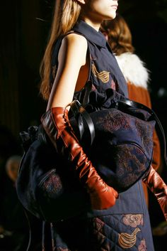 Dries Van Noten Fall 2015 Ready-to-Wear - Collection - Gallery - Style.com