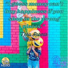 Money Hero, Nora Roberts, How To Become, Happy, Stuff To Buy, Ser Feliz, Being Happy