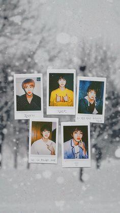 #Jin Wallpaper ♡