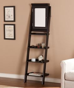Southern Enterprises Marcia Jewelry Storage Ladder | zulily