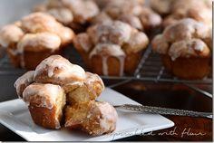 cinnamon bubble buns