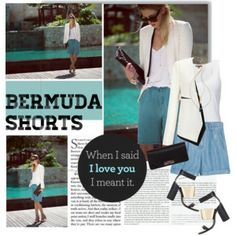 Bermudas BY SPORTSONISTA