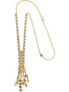 Necklace in Neutral Territory - Sorrelli