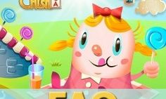 Candy Crush FAQ