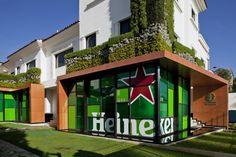 Heineken House México / Art Arquitectos