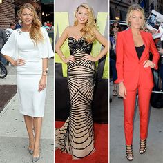 Blake Lively's 'Savages' Looks,  - The Budget Babe