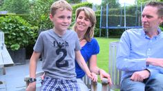 3D printing restores full functionality of 7-year-old boy's badly-healed arm after fall