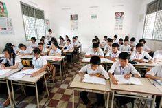 Cambodia scores low on human capital index - The Phnom Penh Post