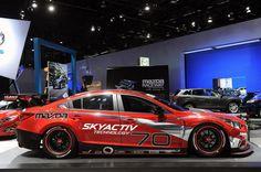 2014 Mazda 6 SKYACTIV-D