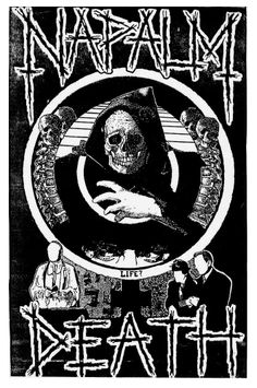 http://ononeonline.com-Napalm Death