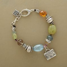 STRONG SPIRIT BRACELET had to pin this it looks like one of tom's bracelet designs-price on thus one is $480.00.