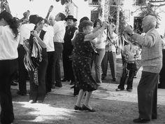 old flamenco by vitkéz