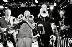 Gellybooty Reunion Concert 2015 @db's Utrecht NL