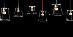 Shadeless Lighting by Giorgio Bonaguro
