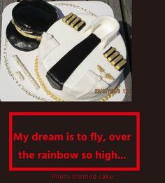 Pilot's cake
