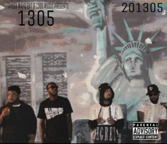 Check out 1305 on ReverbNation