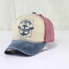 Find More Baseball Caps Information about Wholesale 2015 Hot Fitted Boat Anchor Hats Baseball Caps Gorras Casual Outdoor Sports Snapback Hats Caps For Men Women No.202,High Quality cap brewers,China cap holder Suppliers, Cheap cap hat from Apollo fashion Collection on Aliexpress.com