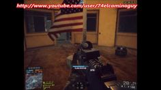 Battlefield 4 - Making the most of the Support Class