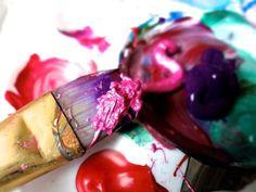 Colors: Metallic pink, red, purple, metallic green, brown Voss Bottle, Water Bottle, Metallic Pink, Guam, Red Purple, Colors, Brown, Water Flask, Water Bottles