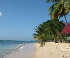 """¿A quién no le gustaría perderse en la Playa de Malibú (Islas Barbados) con Jack Sparrow, prota de """"Piratas del Caribe""""?"""