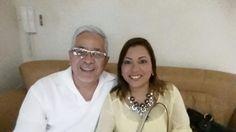 Estamos al aire! En tu Programa Familia Cemain con la Dra. Cristina Pichardo