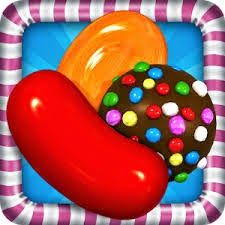 Sharings from Sam: Life Lessons from Candy Crush...