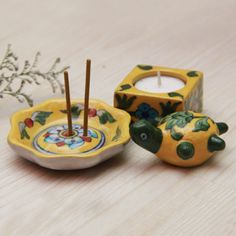 diwali gift hampers online india-tealights and candles Blue Pottery, Pottery Art, Diwali Gift Hampers, Hampers Online, Diwali Gifts, Incense Sticks, Tea Light Holder, Tea Lights, Turtle