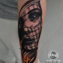 Stefan Dinu - Black and Grey Tattoo | Big Tattoo Planet