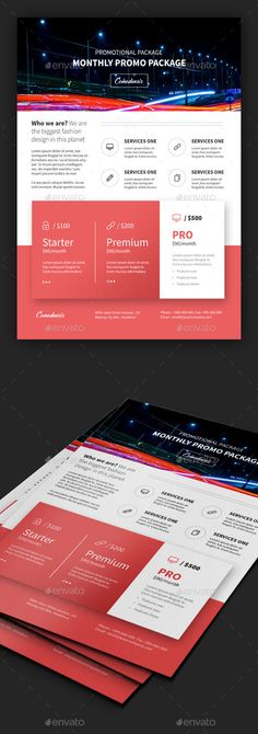 Flyer Bundle Flyer template, Business flyer templates and Text fonts - business pamphlet templates