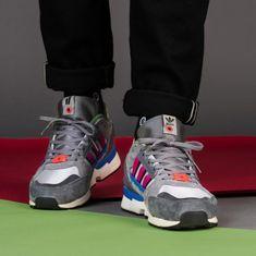 adidas ZX Flux 58 TR Sneaker Bar Detroit