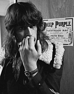Jon Lord-Deep Purple..........