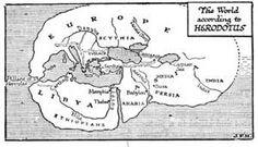Herodoto (mapa mundi)