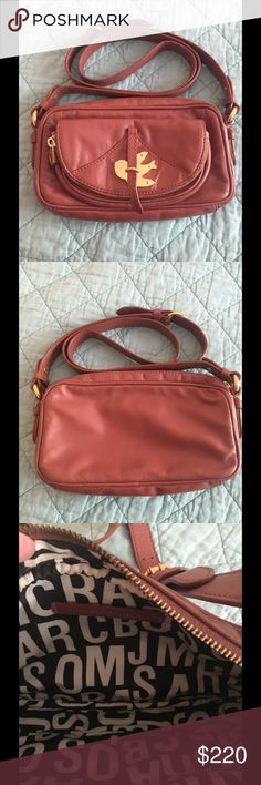 Marc by Marc Jacobs Petal to the Metal bag. Marc by Marc Jacobs Petal to the Metal crossbody bag. In excellent condition. Only used once. Marc by Marc Jacobs Bags Crossbody Bags