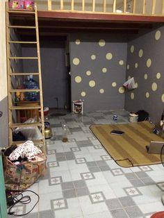 Cho thuê phòng có gác xép tại Thụy Khuê-Ba Đình-Hà Nội