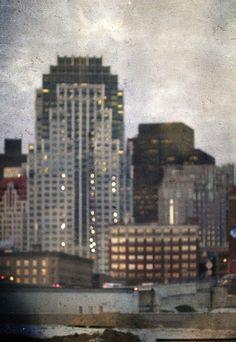Marc Yankus :: Cityscapes